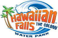 Hawaiian Falls The Colony Water Park