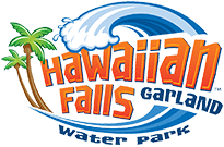 Hawaiian Falls Garland Water Park
